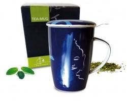 Tea-mug Kanji - Paix