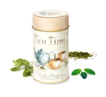 Boîte Tea-time - 100g