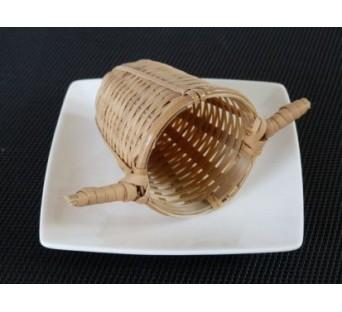 Infuseur Passette à thé en bambou