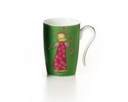 Mug en porcelaine Victoria 0,3l
