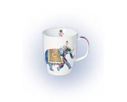 Mug en porcelaine Eléphant 0,32l