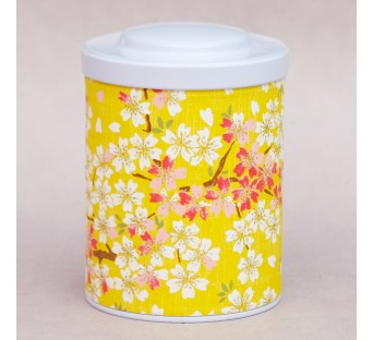 Boîte à thé NATSU NO HANA 125g