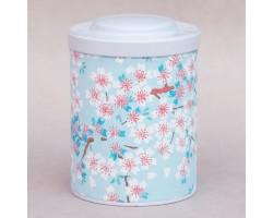 Boîte à thé BURU NO HANA 125g