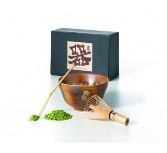Set complet pour thé matcha