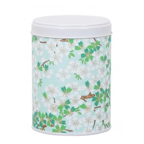Boîte à thé FUJIMI 125g