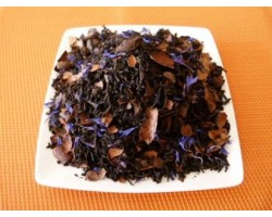 Chocola'thé - bio