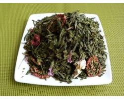 Le thé des Géishas - bio