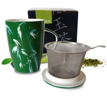 Tea-mug Kanji - Santé
