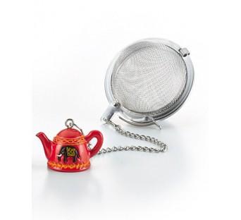 Boule à thé Bénarès