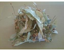 Tilleul bractée bio en feuilles 50g