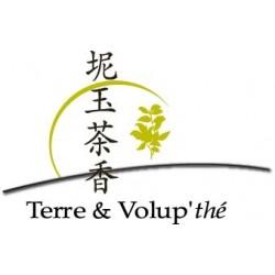 Thé vert Coréen Jeoncha bio