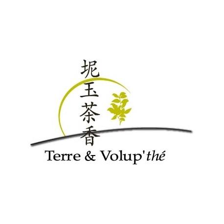 Thé vert Coréen bio