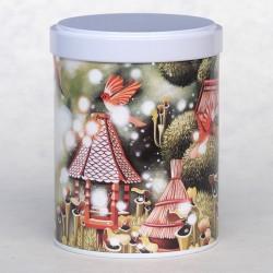 Boîte à thé ENVOL 120g