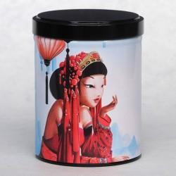 Boîte à thé Mékong 120g
