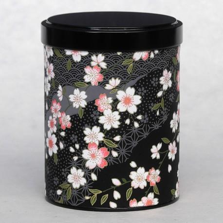 Boîte à thé YAKEI 120g