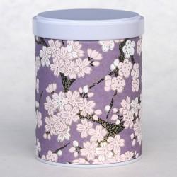 Boîte à thé HOKUTO 120g