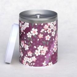 Boîte à thé MURASAKIIRO 120g