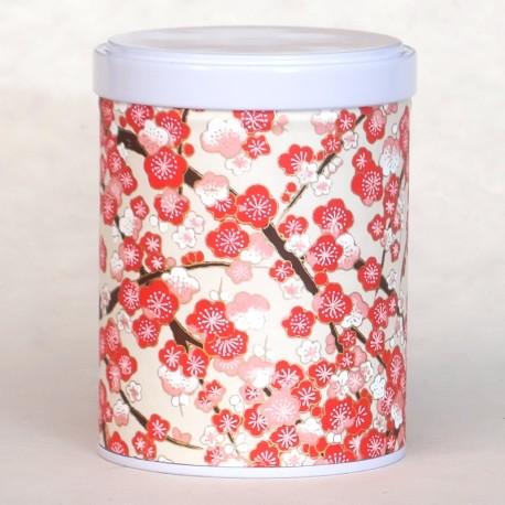 Boîte à thé Borudocheri 120g