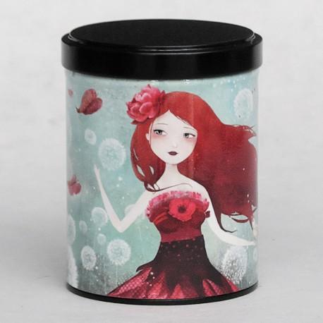 Boîte à thé LA FEE 120g