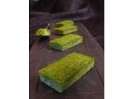 Financiers au thé Matcha